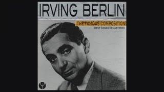 How Deep Is The Ocean [Song by Irving Berlin] 1932