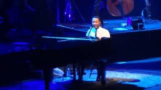 John Legend - Caught Up, live at ZiggoDome