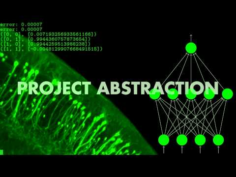 projectabstraction