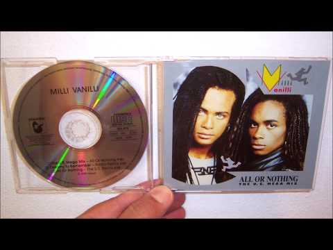 Milli Vanilli - Dreams to remember (1989 Radio remix)