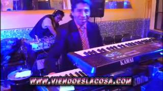 VIDEO: BAILA MI CUMBIA