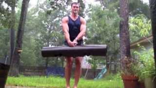 ViPR Reconditioning - Thoracic Mobility