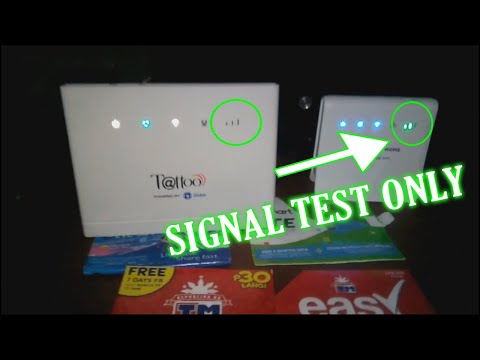 RO1 LTE CPE Globe Home Prepaid Wifi Demo Base to 936 Huawei and Using Vpn Conected