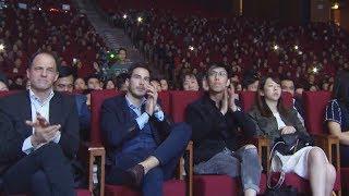Đăng Quang Watch | Khán giả Vỗ Tay và Cười Vỡ Bụng với Tiểu Phẩm Hài Mới Nhất 2019