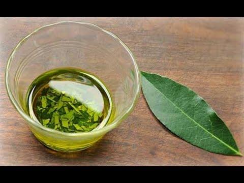 ★ Масло лаврового листа усиливает потоотделение, лечит суставы и варикоз. Измельчи 30 грамм лавра