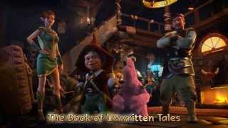 VideoImage1 The Book of Unwritten Tales 2