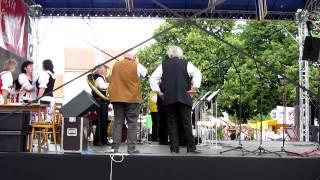 Kubešova Soběslav 2012 Veselka Na Javorině