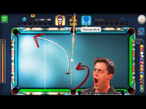 8 Ball Pool Multiplayer Video 2