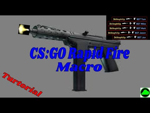 triggerbot/norecoil/bhop/rapidfire] все видео по тэгу на