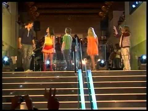 Teen Angels El adiós 2012