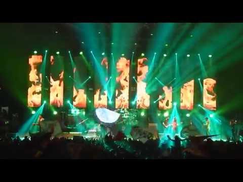 Osiris- Luna Park- Las pastillas del abuelo- 02-07-2016