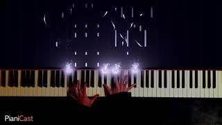 레온하트(Leonhart) - 로스트 아크 사운드트랙 | 피아노 솔로 커버