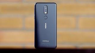 Обзор Nokia 7.1 - чистый Android и двойная камера!