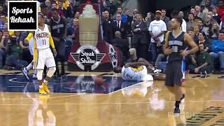 NBA Ankle Breaks | GRUESOME