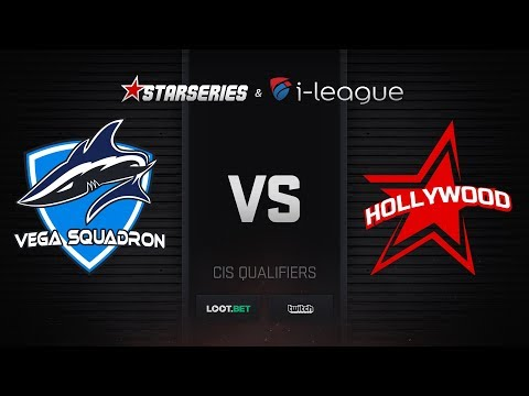 Vega Squadron vs HOLLYWOOD, map 1 train, StarSeries i-League S5 CIS Qualifier