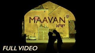 Maavan (Full Video) | DAANA PAANI | Harbhajan   - YouTube