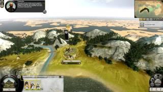 Let's Play Shogun 2 Total War (demo) - Part 1