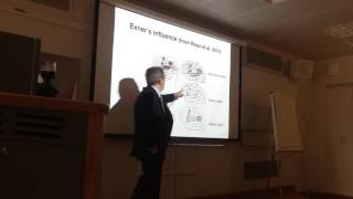 Prof Gabriele Miceli - The Functional Anatomy Of Writing: Evidence From Dysgraphia In Stroke