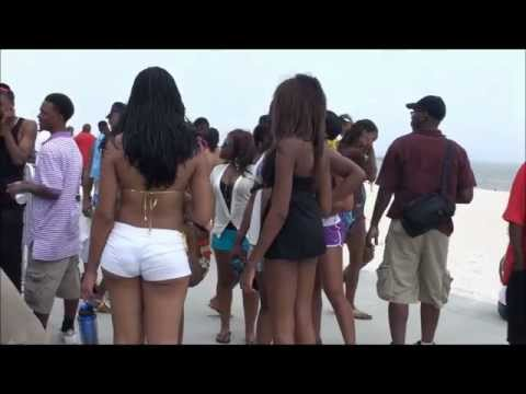 Ameen Black Beach Biloxi Ms Snippit Actionnews Abc Action
