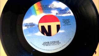 Old School , John Conlee , 1985