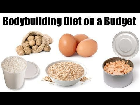 , title : 'Cheap Bodybuilding Foods (Bodybuilding On A Budget)'