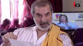 فزلكة عربية 3 الحلقة 19 | فادي غازي  - اندريه سكاف | رمضان 2019