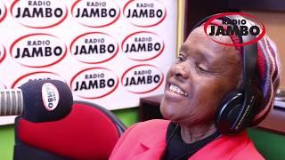 Ilikuaje: Kati ya watoto kumi na wawili tumebaki wawili-Charity Mwamba