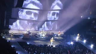 Eric Church March 8 2019 Toronto How 'Bout You