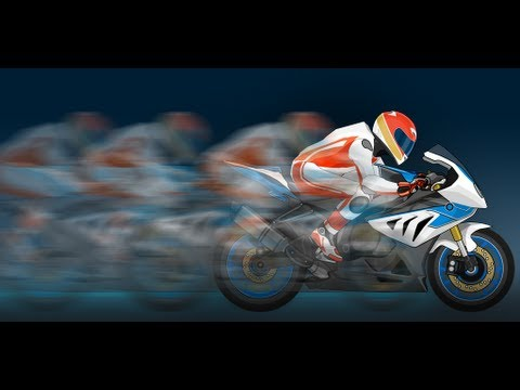 Video of Racer: Superbikes