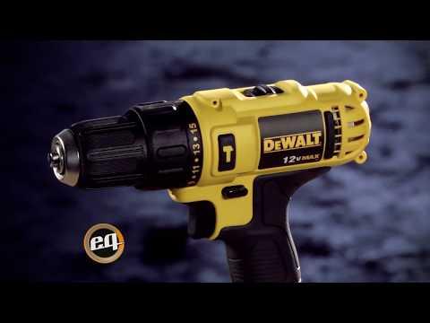 DEWALT: lanzamientos 2017 herramientas eléctricas