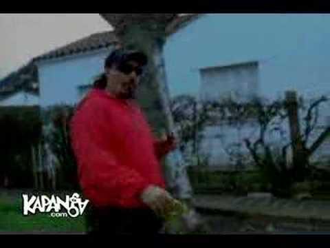 Kapanga - Me mata - A 15 cm de la realidad