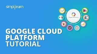 Google Cloud Platform Tutorial | Google Cloud Platform Tutorial For Beginners | Simplilearn