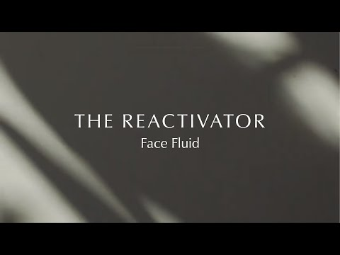 HEJ ORGANIC | THE REACTIVATOR Face Fluid Cactus