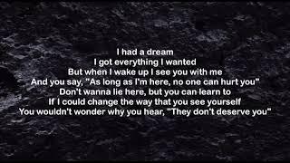 Everything I Wanted Lyrics [1 Hour Music Loop] ~ Billie Eilish