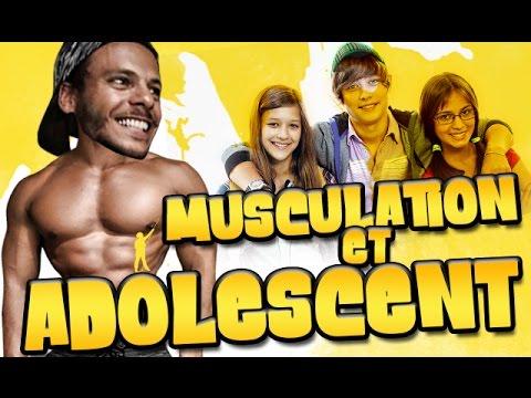 Les meilleures vitamines et les minéraux pour la croissance des muscles