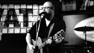 Graham Greer @ The Elmdale Tavern Ottawa 2012