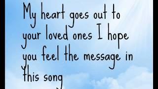 Merkage R.I.P Christina Lyrics