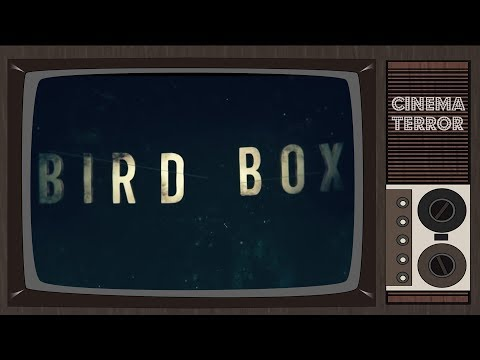 Bird Box (2018) - Movie Review