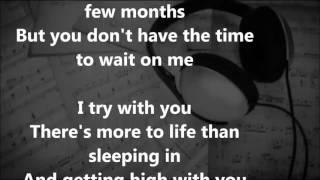 Drake - Feel No Ways Lyrics