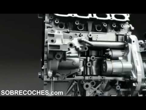 le moteur 1 6 turbo 190 cv mr16ddt du nissan juke en video. Black Bedroom Furniture Sets. Home Design Ideas