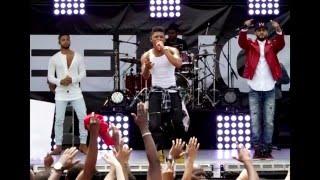Empire born to lose Sean Cross, Swizz Beatz, Jussie Smollett, and Yazz