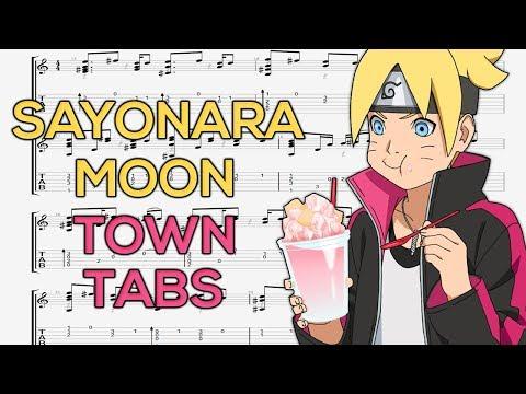 GuitarTabsYT - Anime Guitar Tabs