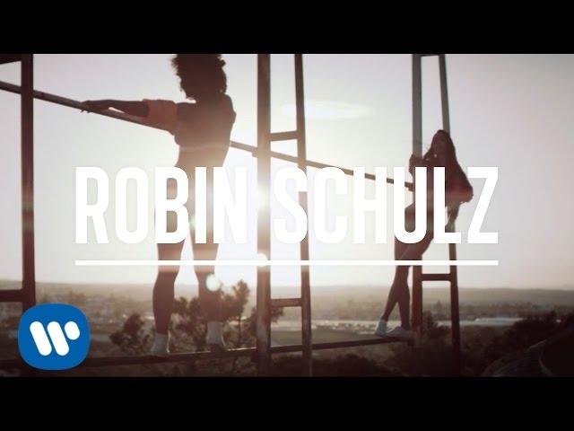 Headlights (feat. Ilsey) - ROBIN SCHULZ