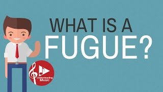 What is a Fugue? (Music Appreciation)