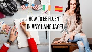 5 Hacks for how to learn a new language!