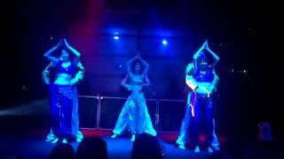 Be Free - Aladdin & Jasmine (Восточная сказка - Алладин и Жасмин)