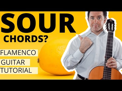 In this final installment of Chord Changes for the Flamenco Guitar Made Easy, we explore three really important chords...