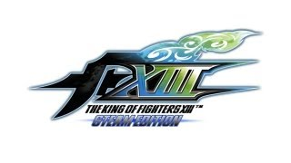 THE KING OF FIGHTERS XIII STEAM EDITION 13