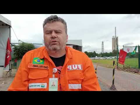 Petroleiros da FAFEN-PR esclarecem as fakenews da Petrobrás