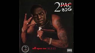 2pac - I Get Around ft. Biggie (Remix)